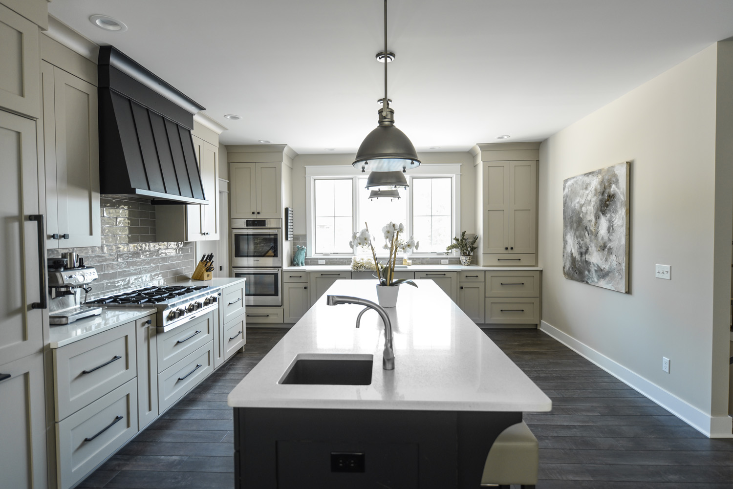 Refresh Design Epique Homes Hamptons