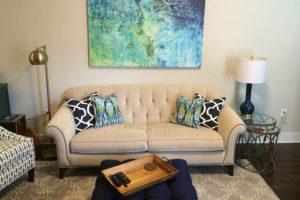 Refresh Design NC Apartment