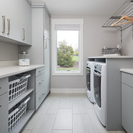 laundry room interior design