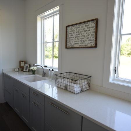 laundry room interior design