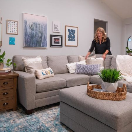 amy pottenger interior designer