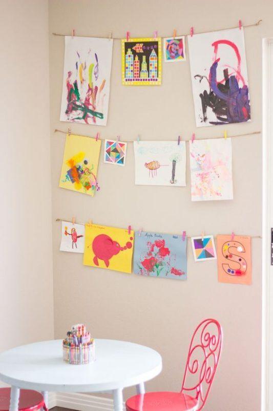 child's room interior design