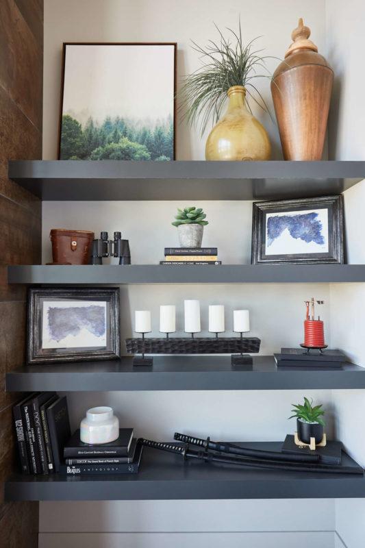 bookcase design