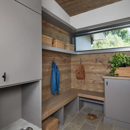 mud room design